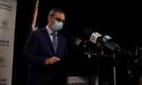 South Australia Opens Dedicated CCP Virus Quarantine Hotel