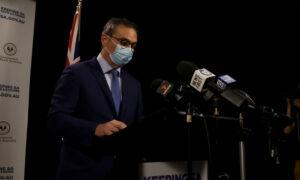 South Australia Faces 6-Day Lockdown