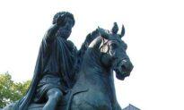 Marcus Aurelius at Brown and the 'Meditations of Joe Biden'