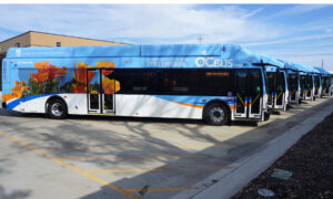OCTA Prepares to Test Electric Buses as Conversion to Zero-Emission Fleet Proceeds