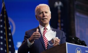 Biden Calls for 'Immediate' Congressional Action on Student Loan Forgiveness