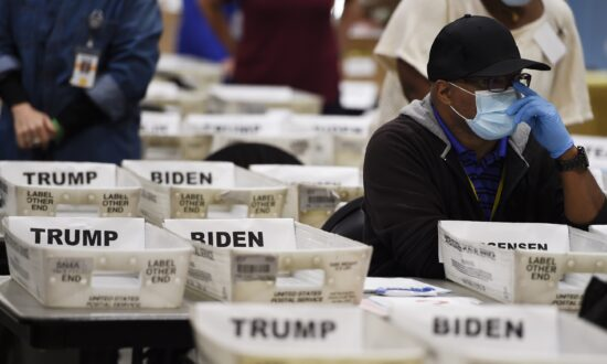'Evidence,' Election Fraud, and Leftist Malfeasance, in General