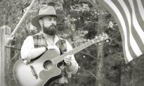 'Purple Heart': Singer James H. White's Patriotic Single Revives Americana Amid 2020 Mayhem