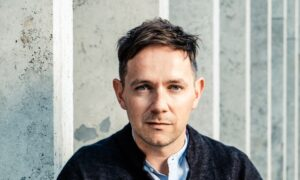 The Singer Whose Voice Follows the Spirit: Iestyn Davies