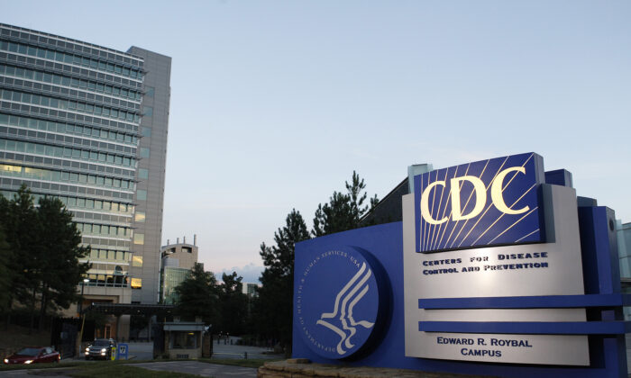 A general view of the Centers for Disease Control and Prevention (CDC) headquarters in Atlanta, Ga., on Sept. 30, 2014. (Tami Chappell/Reuters)