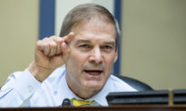 Rep. Jim Jordan Says Some COVID-19 Restrictions Have 'Gotten So Ridiculous'