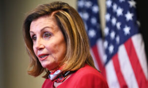 Pelosi Calls on GOP Leaders to Support $2,000 Stimulus Checks on Christmas Eve