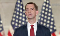 Sen. Tom Cotton Says He Will Not Oppose Counting of Electoral College Votes