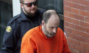 Jury Finds New Brunswick Shooter Not Criminally Responsible for 4 Killings