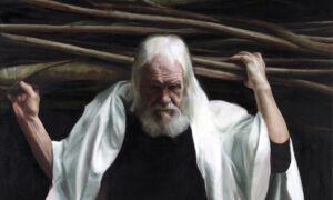 The Biblical Art of Dutch Artist Egbert Modderman