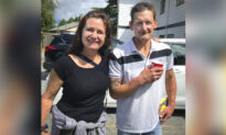 Homeless Man Living in Shed Behind Church Reunites With Sister After 22 Years of Separation