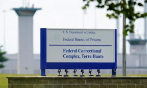 US Government Executes Man Convicted of Killing Texas Teen