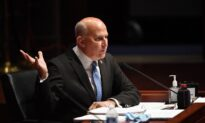 Ruling in Gohmert Lawsuit Could 'Be Big Game-Changer' for Vote Count on Jan. 6, Expert Says