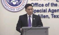 ICE Arrests 154 Illegal Immigrants Who Didn't Self-Deport