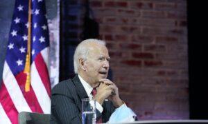 Biden: No National Shutdown, but National Mask Mandate Possible