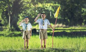 The Boy Scouts' 'Perversion Files' Tell the Tale