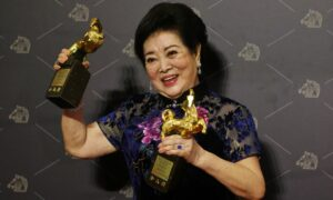 Romantic Comedy, Veteran Actress Win Big at Chinese-Language 'Oscars'