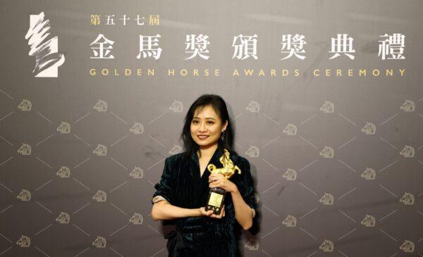 Director Jill Li of Lost Course