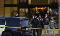 8 Injured as Police Search for Suspect in Wisconsin Mall Shooting