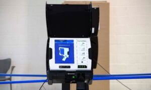 Poll Watcher Describes Pennsylvania Election Irregularities, Including 47 Missing USB Cards
