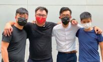 Hong Kong Police Arrest 2 Pro-Democracy Legislators Over Alleged Economic Crimes