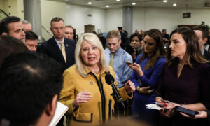 Video: Rep. Debbie Lesko on the Georgia Runoffs, Election Fraud, and Democrats' Push for 'Election Reform'