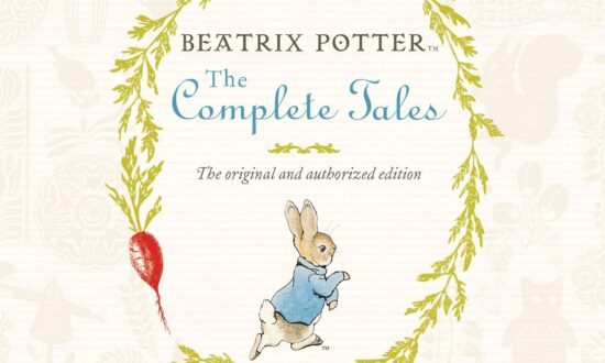 10 Classics That Should Be on Every Child's Bookshelf