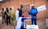 Burkina Faso Votes Amid Extremist Threats and Violence