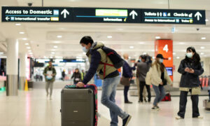 Victoria Cracks Down on Aircrew Quarantine