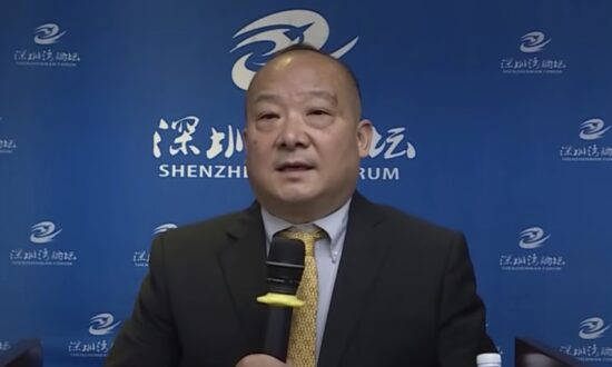 Chinese Scholar Brags That Pandemic Has Accelerated Beijing's Plans to Surpass US