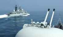 UK Should Pivot to Pacific and Help Counter China: Report