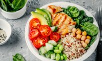 Food Variety Is Important for Our Health–but the Definition of a 'Balanced Diet' Is Often Murky