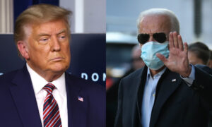 Trump to Criticize Biden for Having 'Most Disastrous First Month' in CPAC Speech