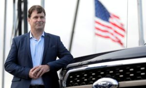 Ford's New CEO Tackles Warranty Costs in Bid to Boost Profit