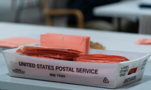Over Two-Thirds of Voters Cast 2020 Ballots Early or by Mail: Census Bureau