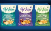 Miss Vickie's Chips Recalled in Eastern Canada Were Also Shipped West