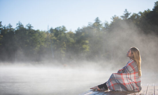 The Lodge at Woodloch: A Retreat Among the Poconos Relaxes and Resets