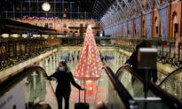 Plan Christmas Travel Carefully, UK Transport Chief Urges
