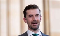 Kirkup to Step up as the Youngest Leader of WA Liberals