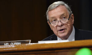 Durbin Says Senate Should Consider Scrapping Filibuster