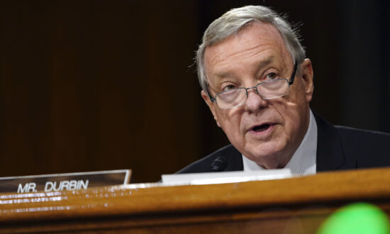Durbin Says Senate Should Consider Scrapping Filibuster