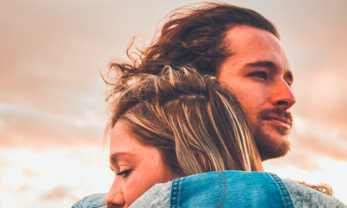 Although vulnerability is a key factor in a good marriage, it is something that many women today struggle with, according to marriage expert Suzanne Venker. (NeONBRAND/Unsplash)