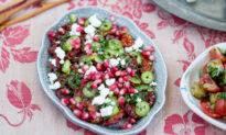 Make the Most of Pomegranate Season