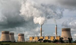 Retirement Funds Bring Climate Change Pressure on Australia's 200 Biggest Companies