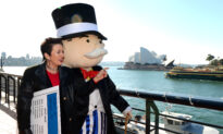 Monopoly Showcases Aussie Towns on New Game Board