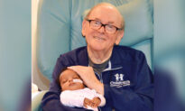 'ICU Grandpa' Who Spent 14 Years Comforting Premature, Sick Infants Dies of Cancer