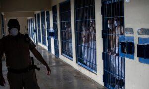55-year Sentence Affirmed for 15-Year-Old MS-13 Gang Killer