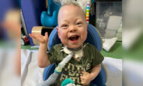 NHS Doctors' New Ventilator Protocol Saves a Baby They Thought Wouldn't Survive