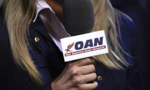 OAN Responds After YouTube Temporarily Bans, Demonetizes Outlet Over 'Unlisted' COVID-19 Video