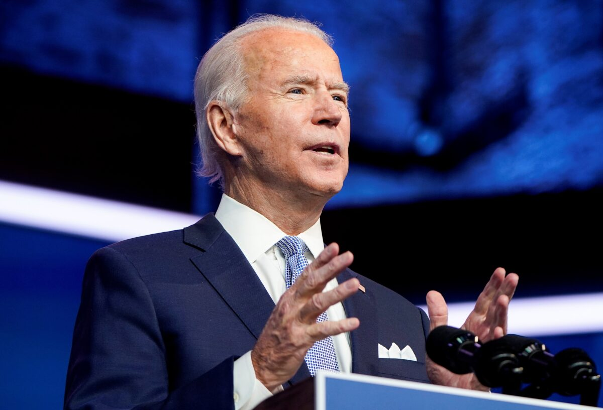 'Taiwan Is Not for Sale': Expert Responds to Biden's National Security Adviser Pick